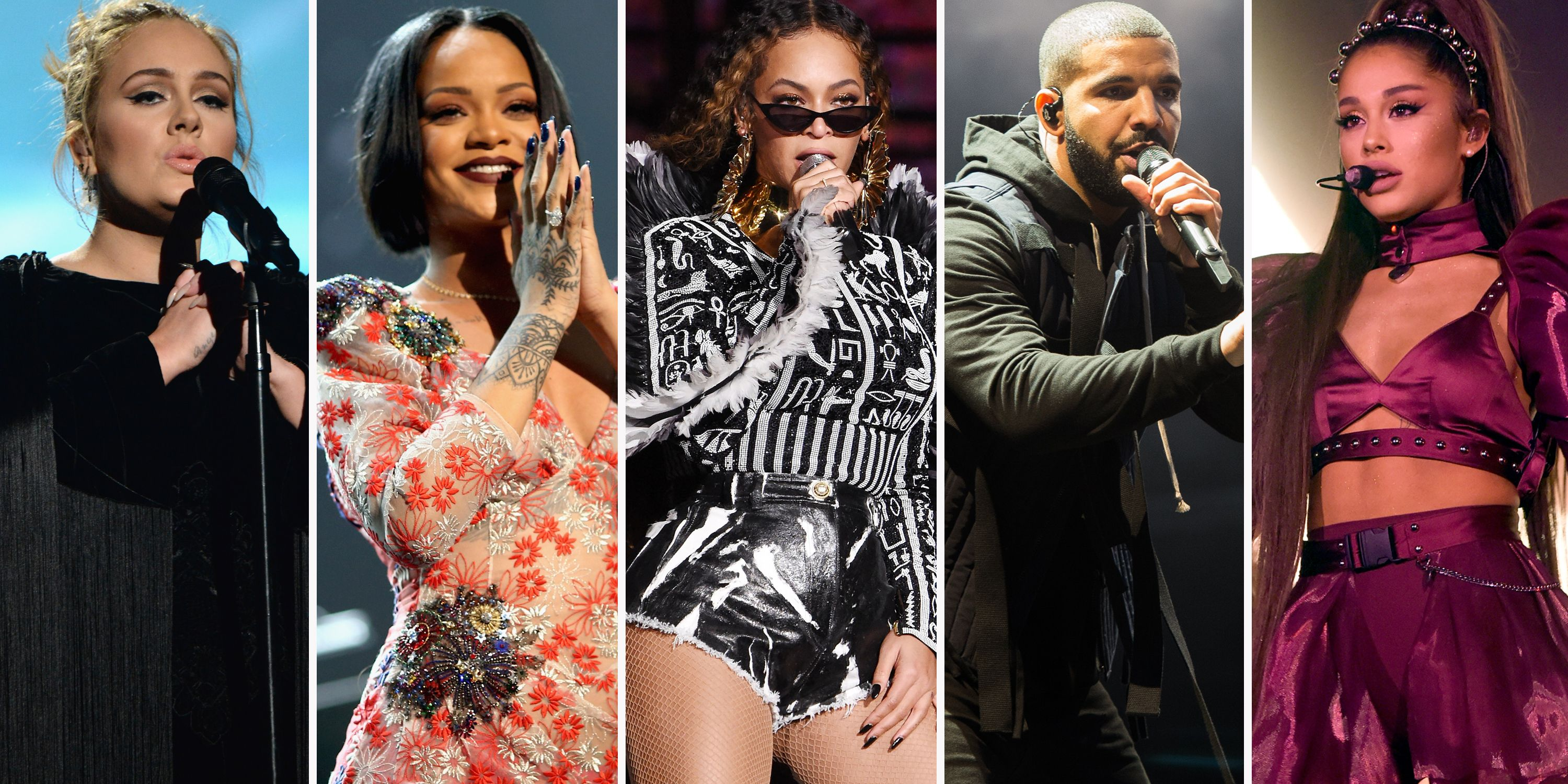 The 52 Best Songs That Defined the 2010s