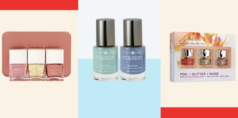 Product, Nail polish, Cosmetics, Beauty, Nail care, Skin, Liquid, Water, Beige, Material property,