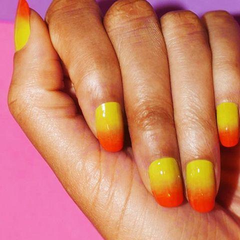 20 cool summer nail art designs  easy summer manicure ideas