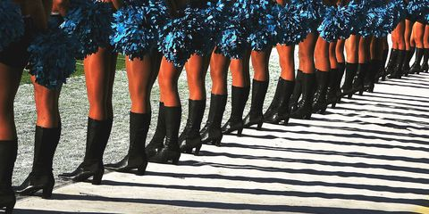 6d62dfe9967 Why NFL Cheerleaders Don t Protest