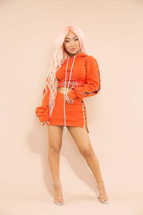 Youtube Star Nikita Dragun On Authenticity Inclusivity And Why The