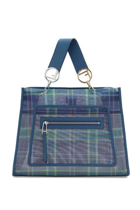 Tartan, Bag, Pattern, Handbag, Design, Fashion accessory, Leather, Textile, Rectangle,
