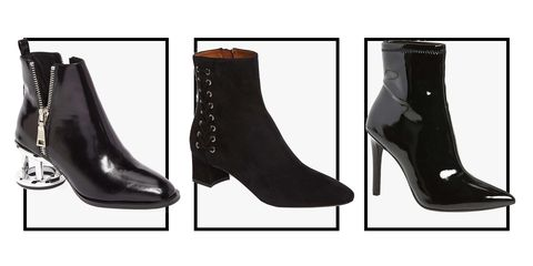 51abd4e5c Nordstrom Has A Lot of Cute Black Boots on Sale Right Now