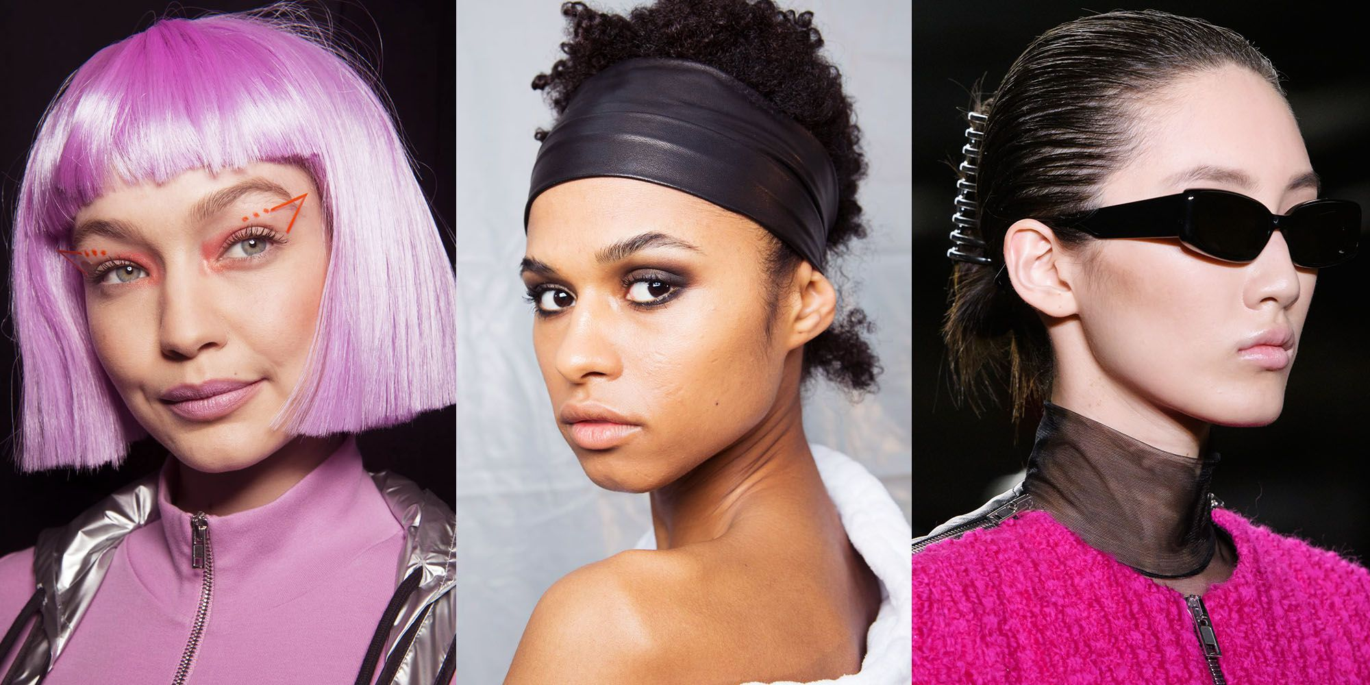 6 Ways To Get Runway Hair From Your The Drugstore