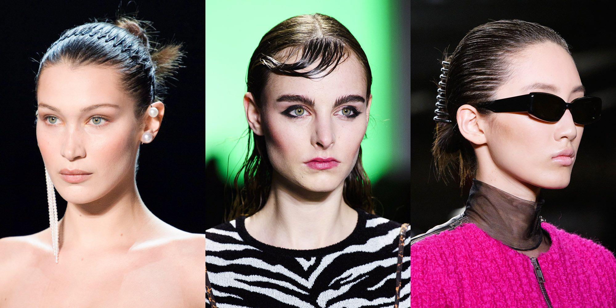 Hair fashion winter 2018 94