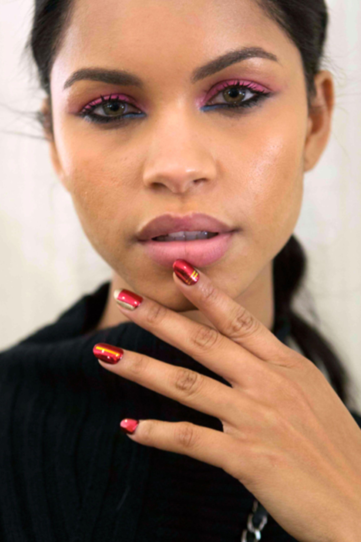 Rihanna Nail Colors Rihanna Age Albums