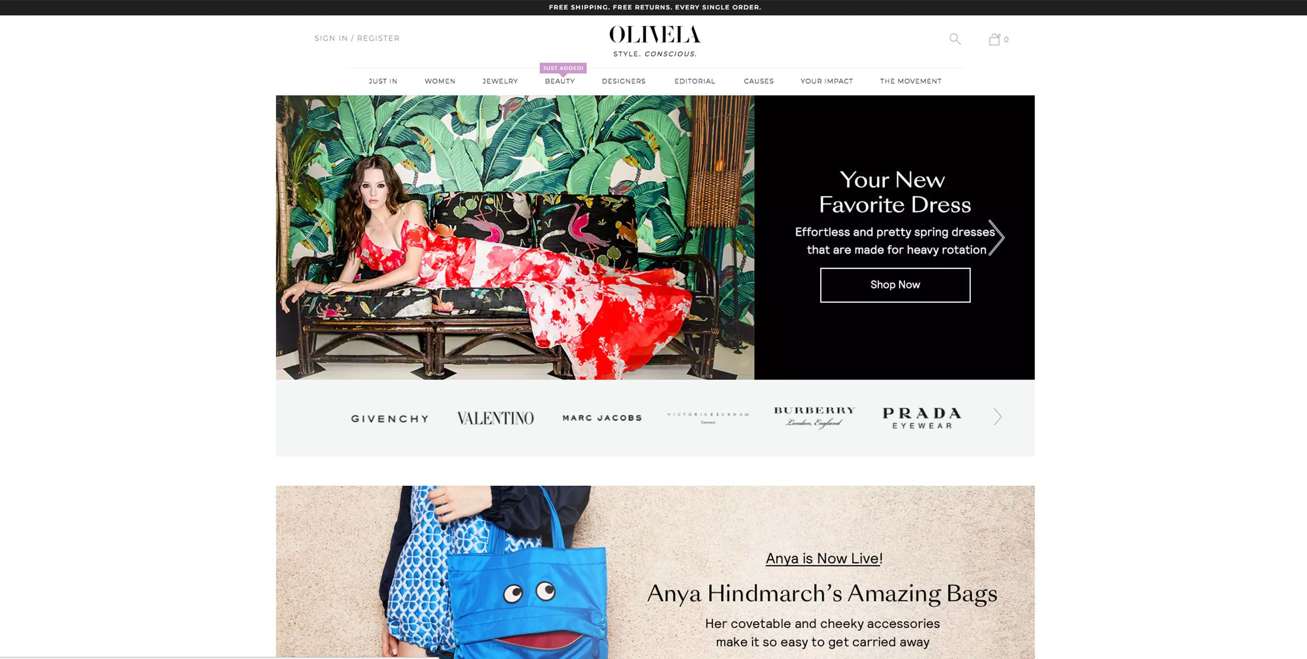 c37ab5c9d The Best Shopping Sites of 2018 - 15 New Shopping Sites to Waste Your Day On