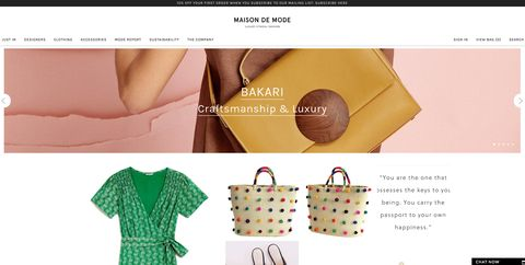 df30b22ff5c04c The Best Shopping Sites of 2018 - 15 New Shopping Sites to Waste ...