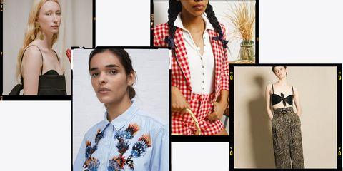 Clothing, Fashion, Street fashion, Pattern, Pattern, Outerwear, Kimono, Sleeve, Dress, Photography,