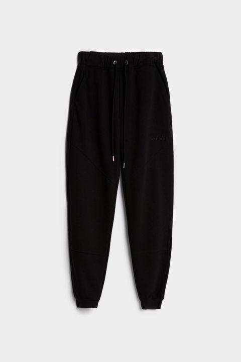 Este Pantalon Jogger De Bershka Queda Top Con Una Blazer Oversize