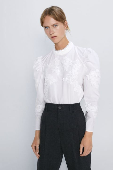 El Pantalon De Zara Que Compran Las Editoras De Moda Espanolas