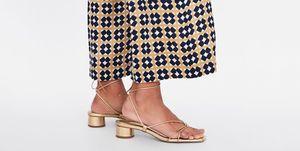 culotte estampado vestir barato zara