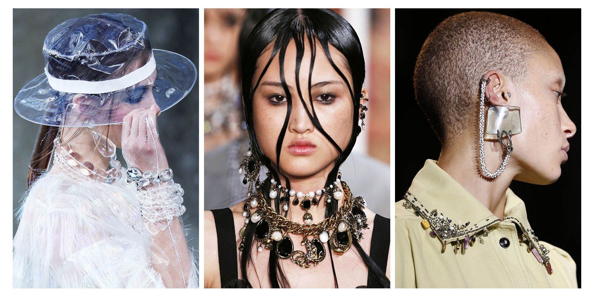 Spring fashion jewelry 2018 24