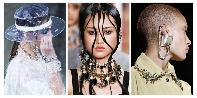 The Best Accessories From Paris Fashion Week Spring Summer