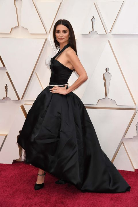 Penélope Cruz, Premios Oscar 2020. Foto: Getty Images