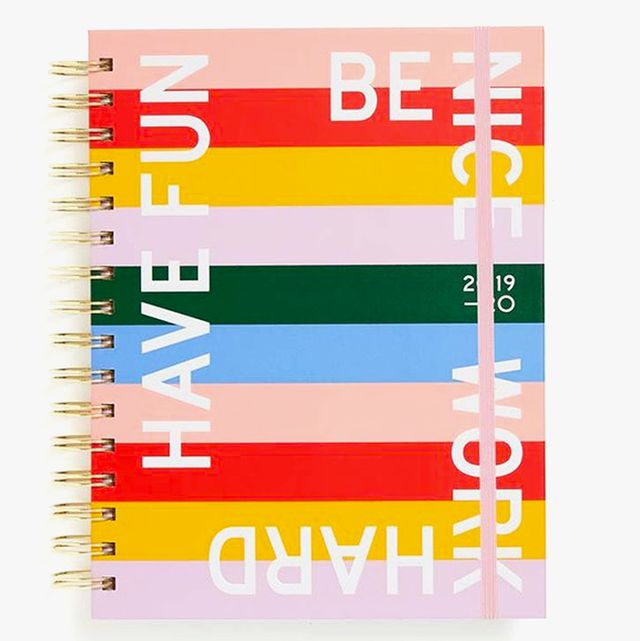 Best Planners And Organizers 2020.13 Best Planners For 2020 Agendas To Get You Organized