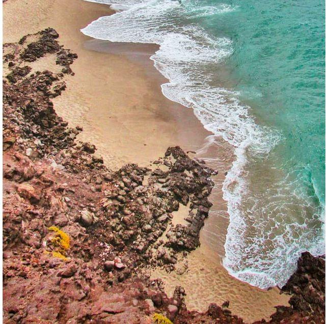 cabo de gata playas calas almeria