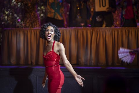 "pose    ""in my heels""    season 2, episode 10 airs tues, august 20, 1000 pm ep pictured  mj rodriguez as blanca cr michael parmeleefx"