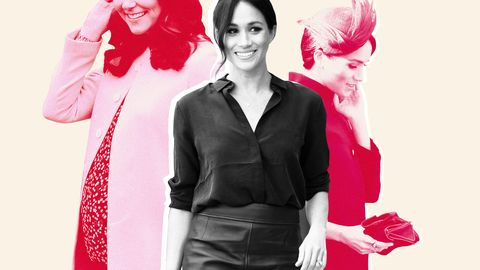 Why The Media Focus On Meghan Markle's Pregnancy Age Is