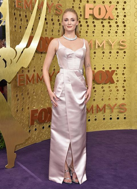 Premios Emmy 2019 vestidos alfombra roja