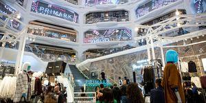 Primark Opening Store in Madrid