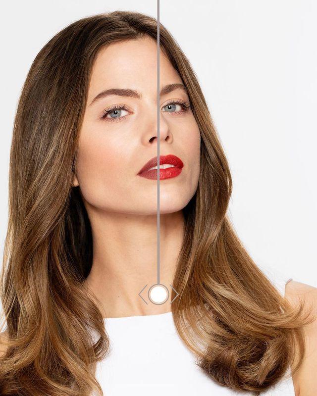 l'oréal paris simulador maquillaje virtual