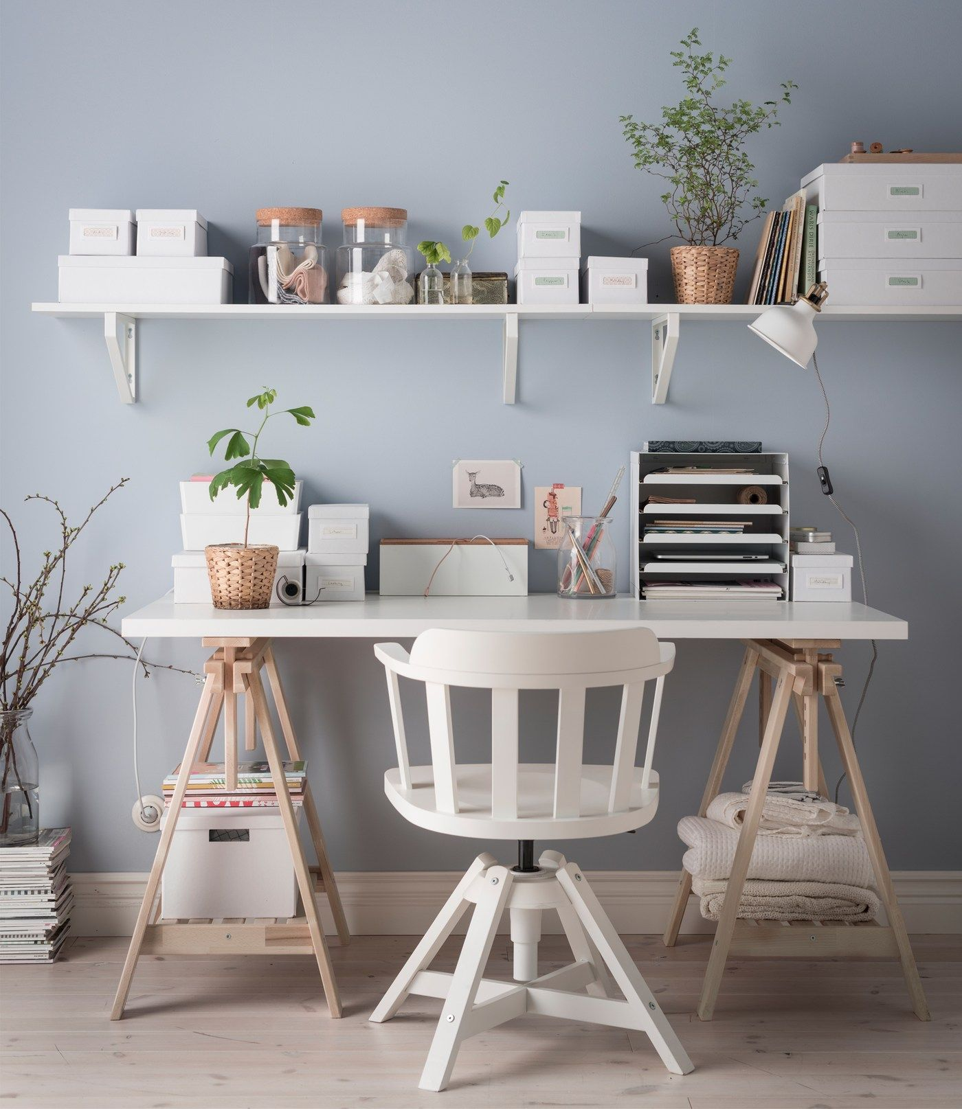 Los productos más vendidos en Ikea durante el confinamiento