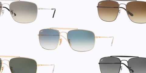 Finally, a Non-Aviator Ray-Ban Style That Truly Flatters Any Face Shape