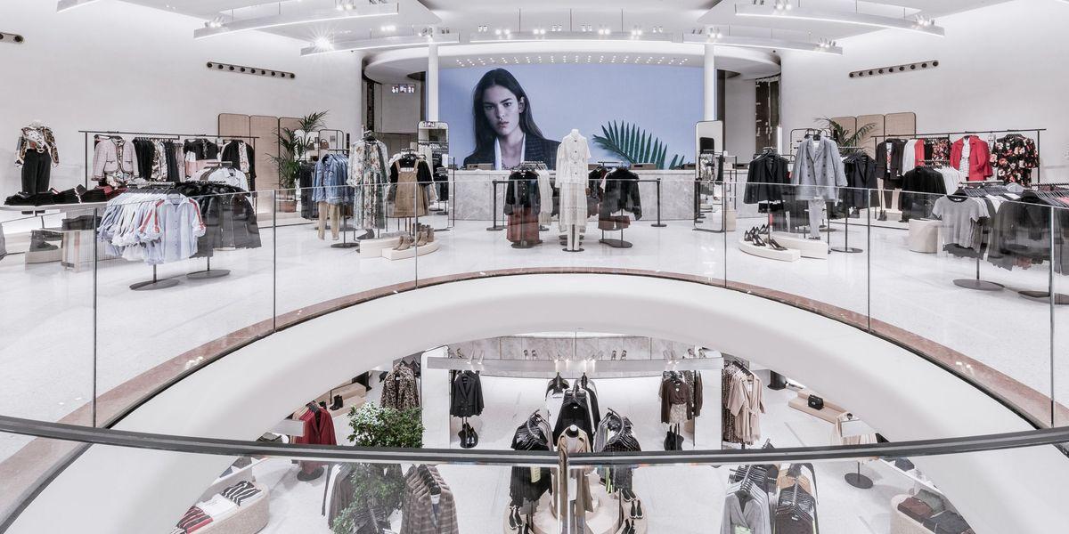 764f980efcf8 Rebajas de Zara: los mejores trucos para comprar online