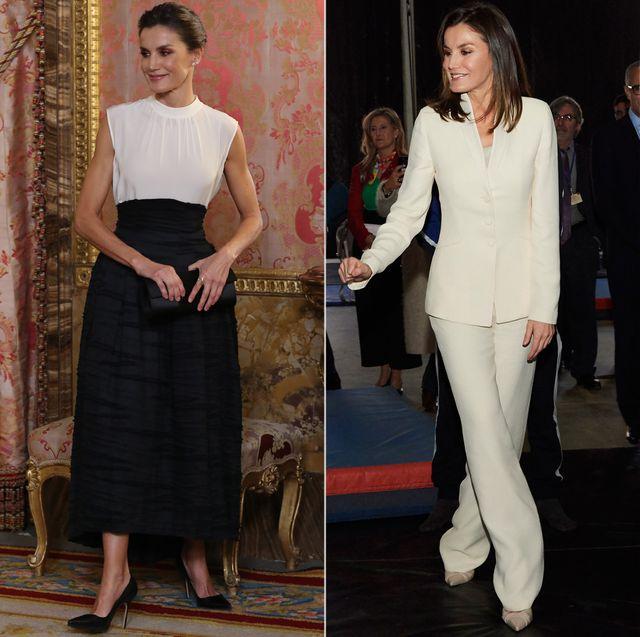 reina Letizia looks 2019