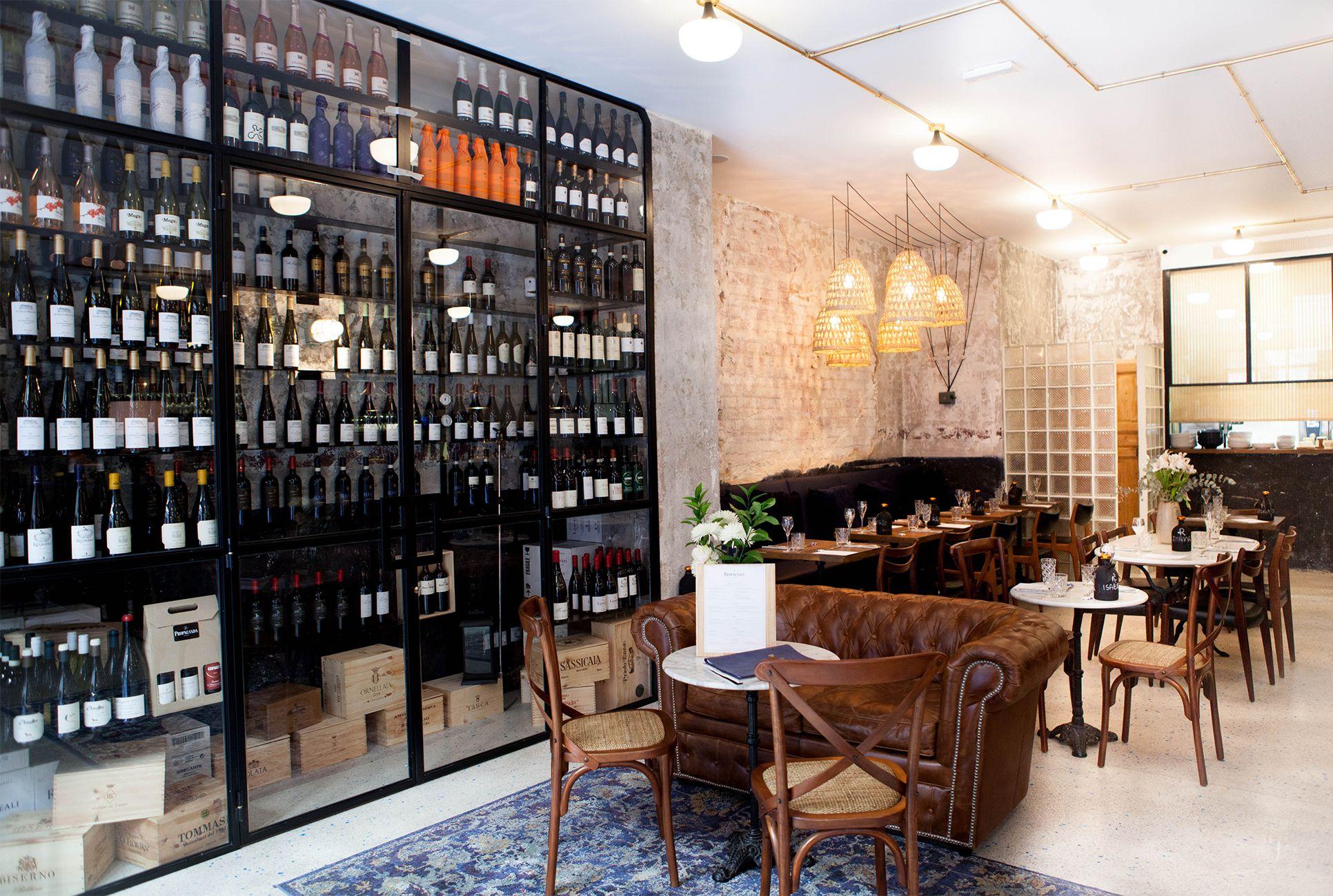 Los restaurantes de Chueca en los que todo el mundo quiere comer y beber