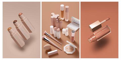Rihanna Launching Makeup Line Fenty Beauty By Rihanna