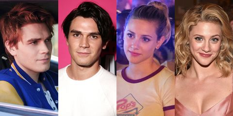 24 photos of the riverdale cast in real life what does the riverdale cast m4hsunfo