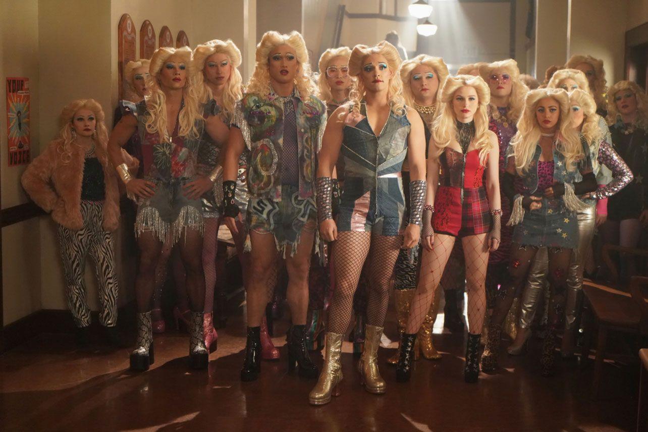 Se Estrena Hoy El Episodio Musical De La Temporada 4 De Riverdale