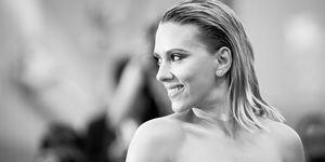 Scarlett Johansson Oscar Historia de un matrimonio tercera boda