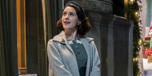 Maravillosa Sra. Maisel elle.es amazon prime video