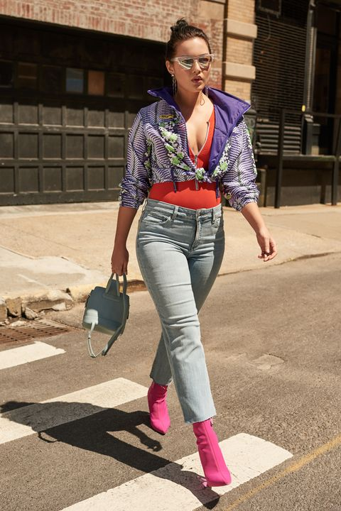 3afcac5776b New Ways to Wear Your Jeans For Spring and Summer