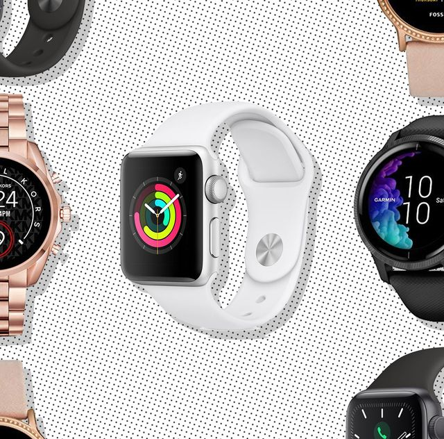 Best Smartwatches 2020: Tried, Tested And Ranked To Buy Now