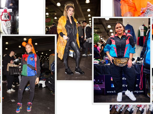 f5d844ac1 Meet 12 Women of SneakerCon- Female Sneakerheads Sound Off on Being ...