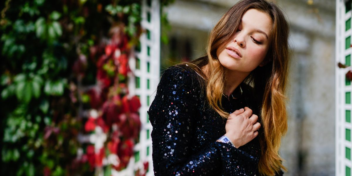 Sophie Cookson Personal: Sophie Cookson On Judi Dench, Naomi Watts, And Complex