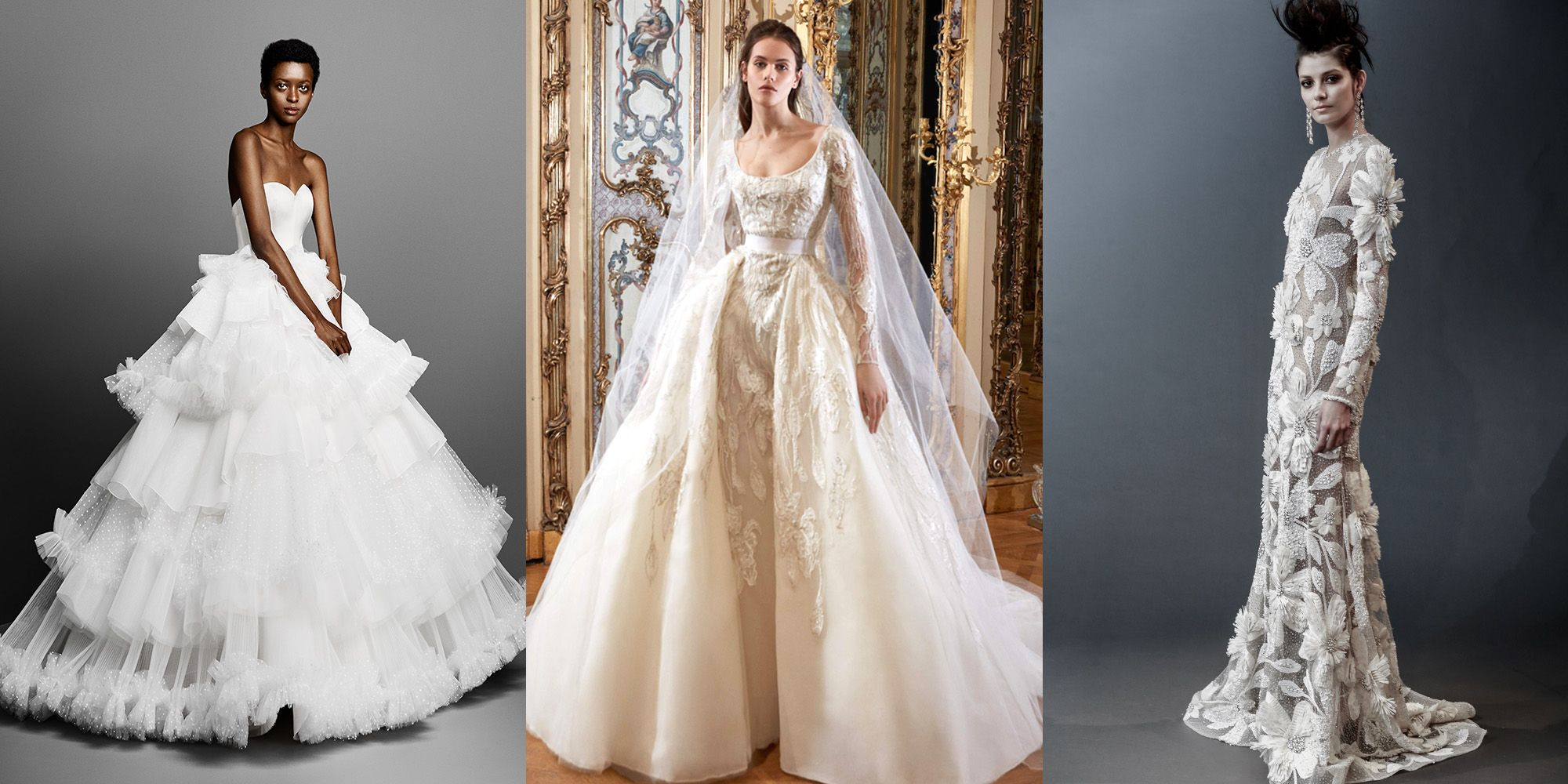 The Best of Spring Bridal