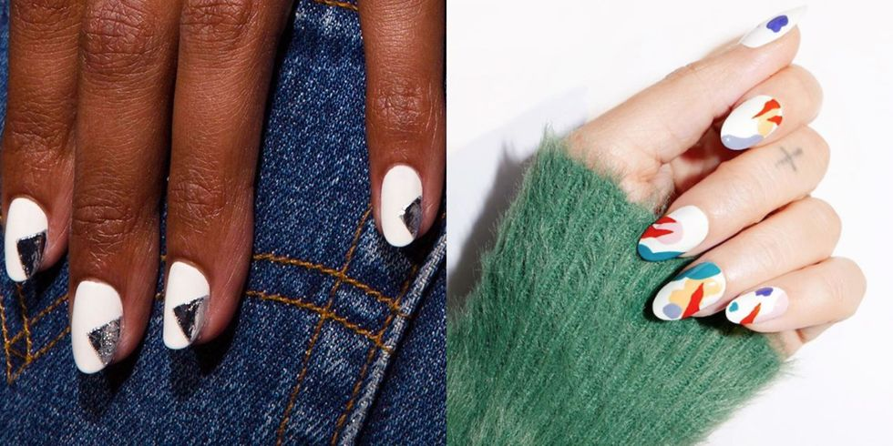 15 Spring Nail Art Ideas You Haven