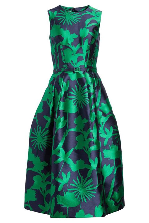 25 Dresses to Wear To Spring Weddings 2018 - 25 Wedding Guest Dress ...