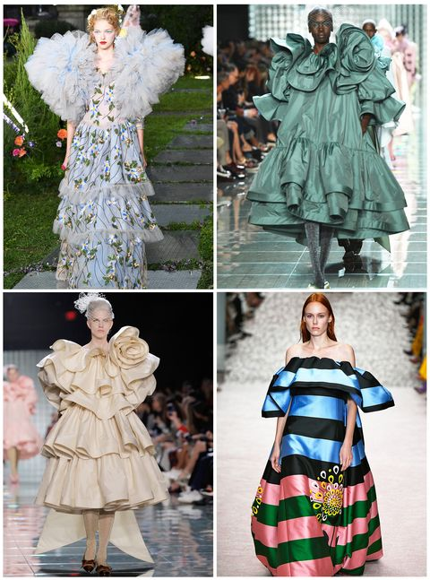 f955e7301f4930 ELLE.com s Guide to the Biggest Fashion Trends of Spring 2019
