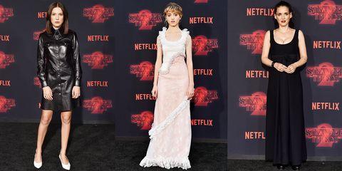 "Netflix's ""Stranger Things"" Season 2 Premiere"