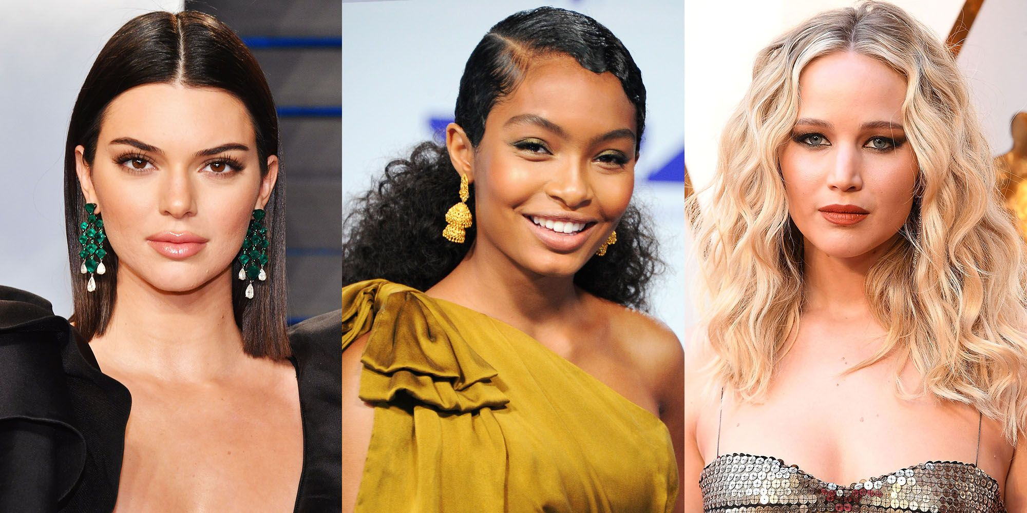 5 Cute Summer Hairstyles We Love 2018 Best Summer Haircuts And Styles