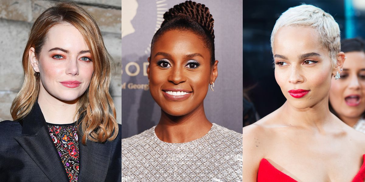 19 Haircuts For Older Women Winter 2018 2019 Edition: 6 Best Fall Hair Colors For 2018