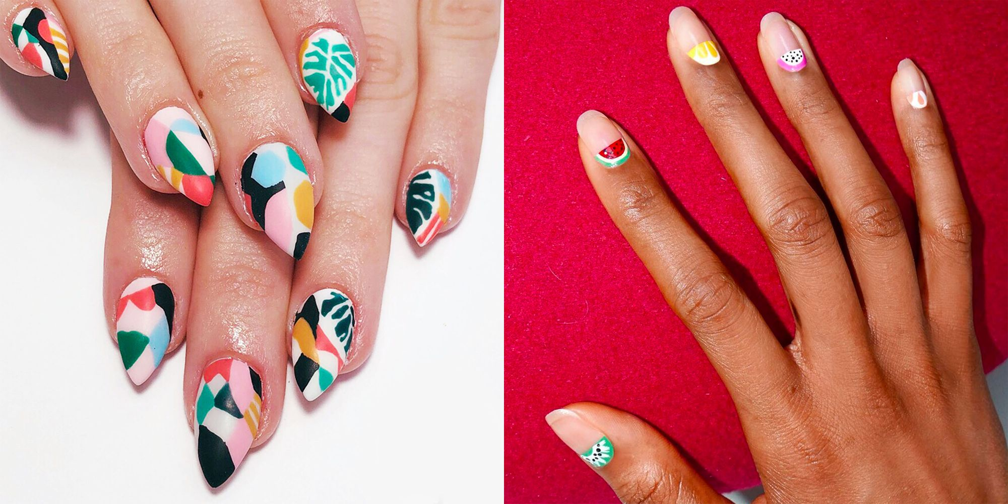 Nail Polish Trends Colors And Nail Art Designs Best Manicure And