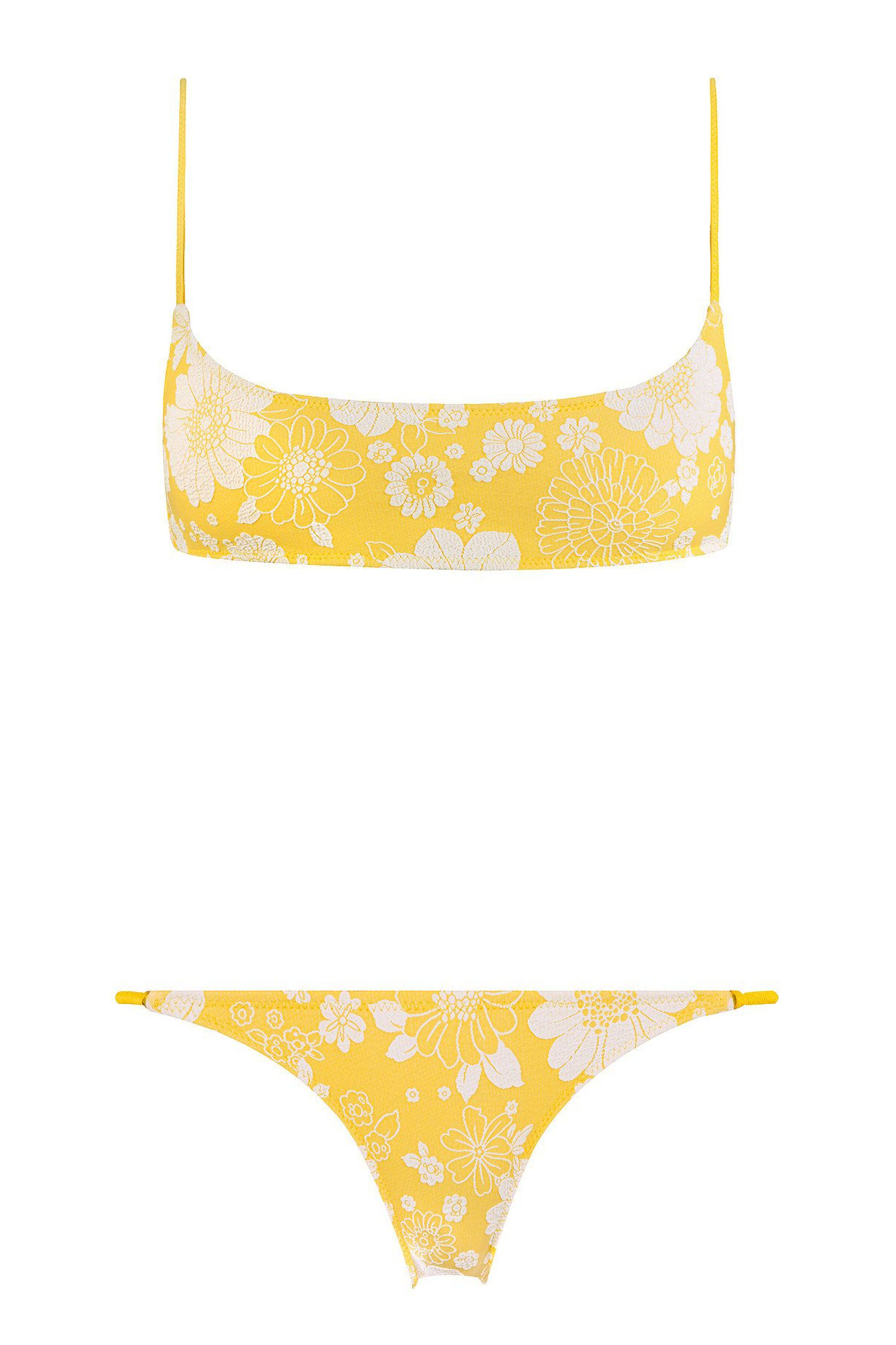 1cb3249fcf 22 Cute Swimsuits To Wear This Spring - Sexy Spring 2018 Swimsuits
