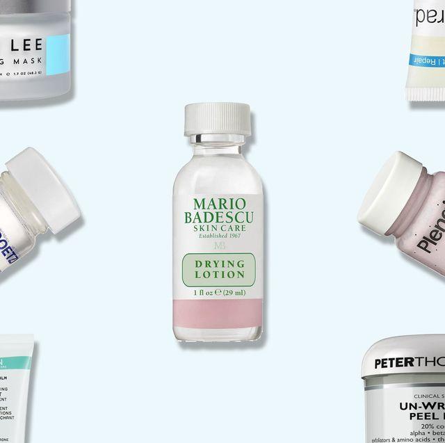 11 Best Spot Treatments For Clear Skin Spot Treatment